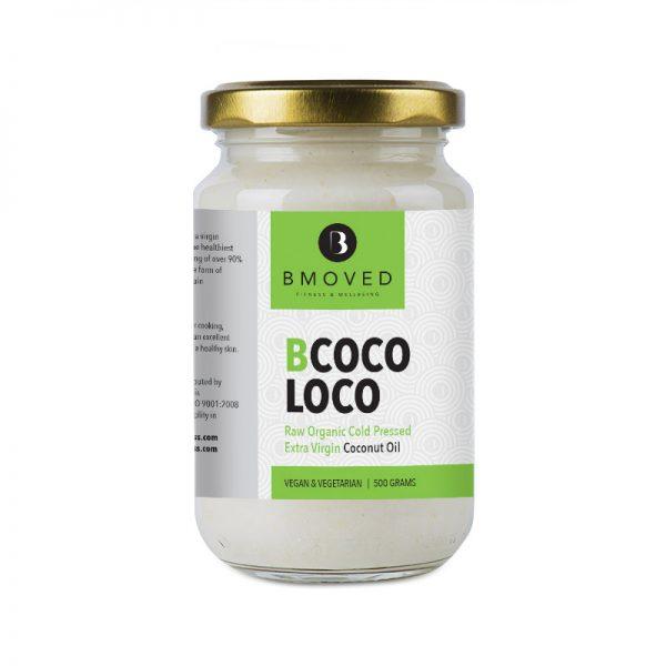 BMOVED B Coco Loco