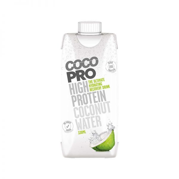 Coco Pro High Protein Coconut Water